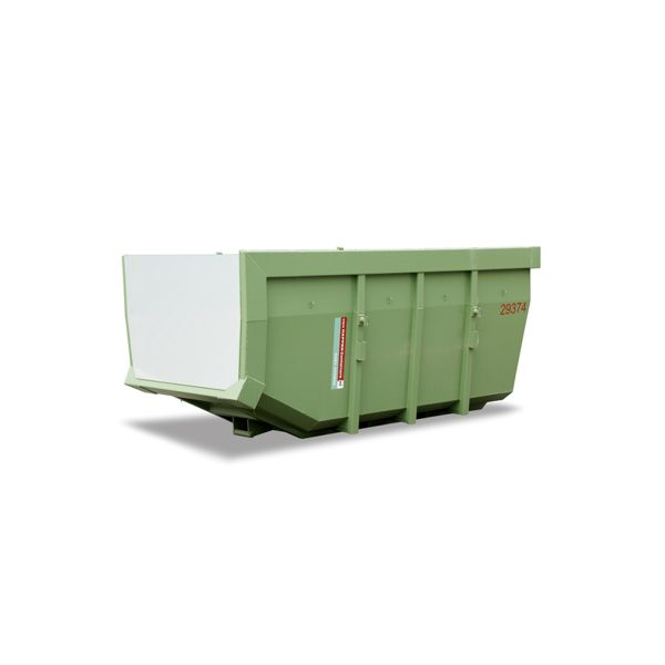 10m3 afvalcontainer huren | afvalcontainers Limburg